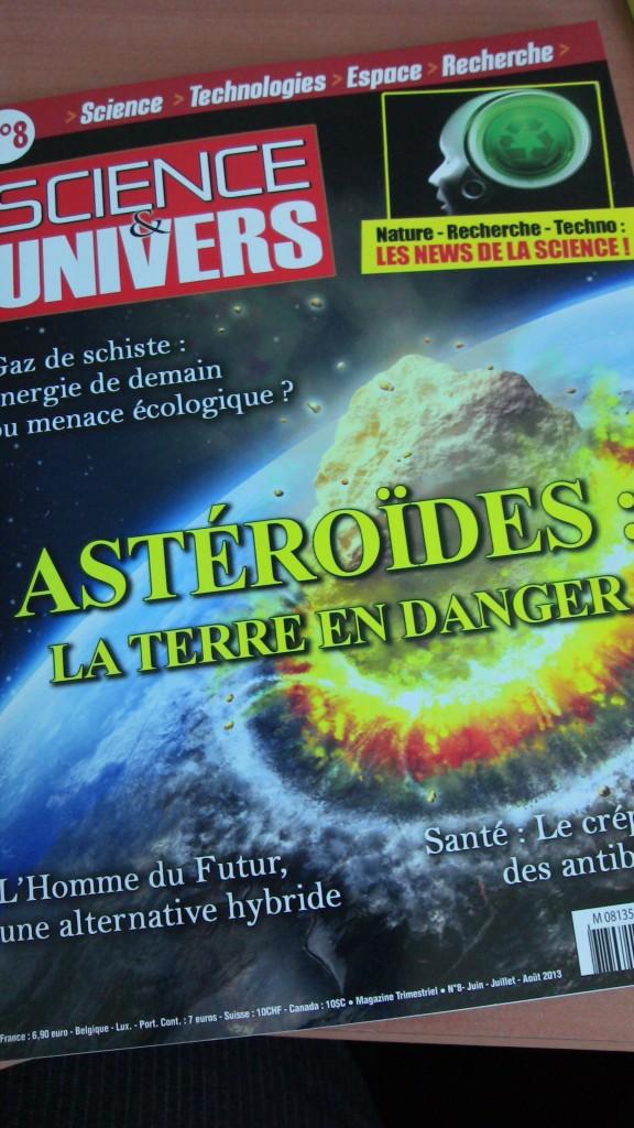 Carte blanche à Yannick Boutot (article publié dans le 8ème numéro de la revue
