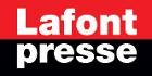 Logo Lafont Presse