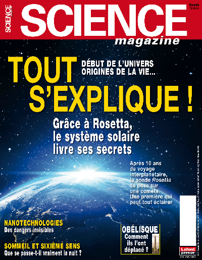Science Magazine n°42